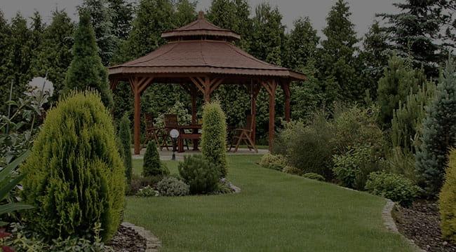 Independence Garden Design