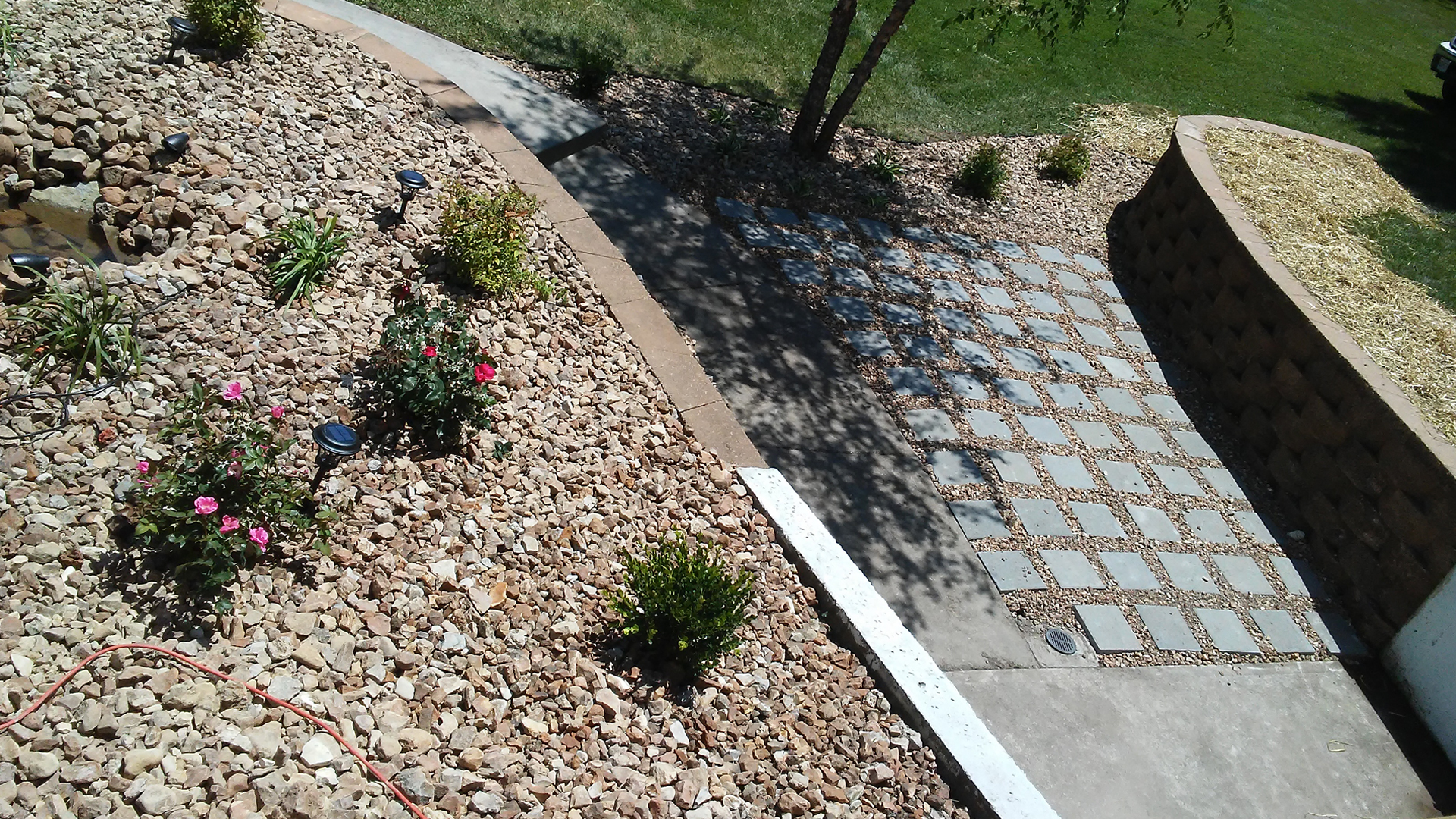 Arreola Lawn Maintenance LLC Landscaping, Lawn Maintenance and Hardscaping slide 2