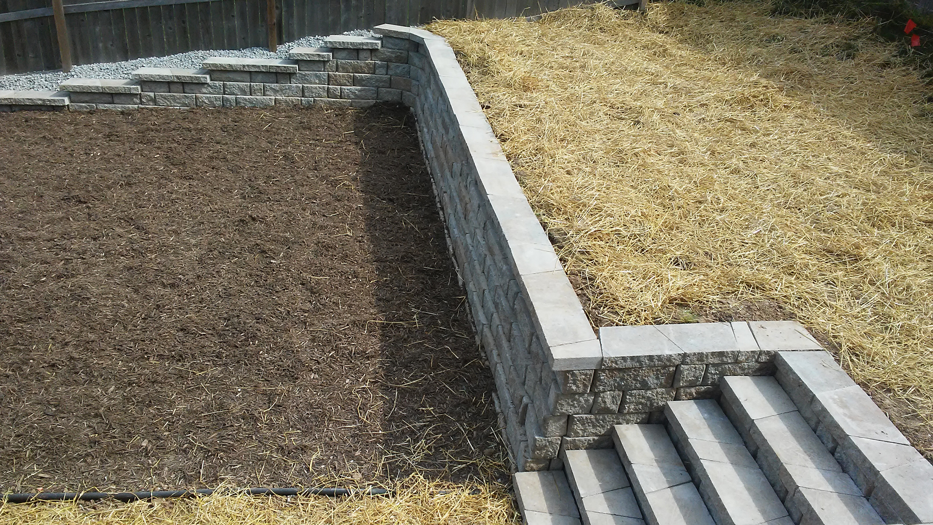 Arreola Lawn Maintenance LLC Landscaping, Lawn Maintenance and Hardscaping slide 4